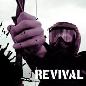 Archery Tag Revival