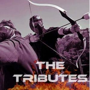 Archery Tag Tribute