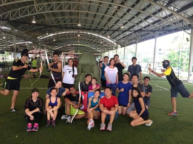 Blog-Archery Tag Singapore 1