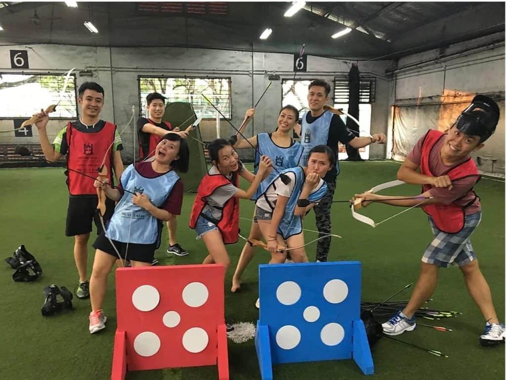 Blog-Archery Tag Singapore 2